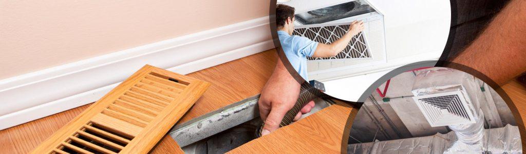 Heating & Air Conditioning Repair Oceanside